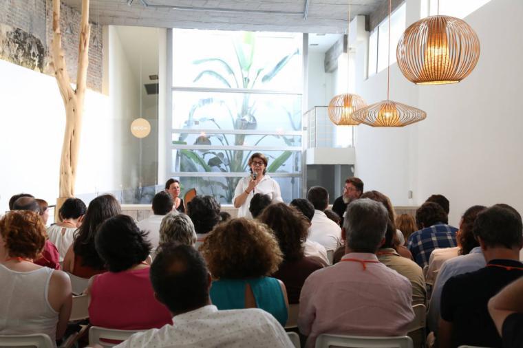 El I Congreso Ecooolocal para impulsar la transición energética ciudadana