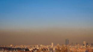 El Ayuntamiento de Madrid desactiva el Protocolo de contaminación