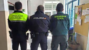 Los populares de Pozuelo proponen apoyar el trabajo de los Cuerpos y Fuerzas de Seguridad del Estado