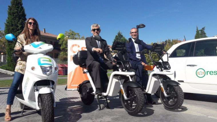 Ciudadanos (Cs) Pozuelo propone una iniciativa para el fomento del 'Carsharing'