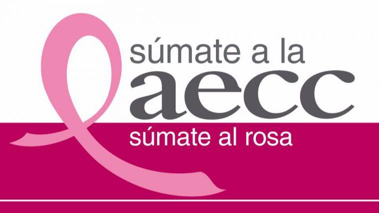 La AECC concentrará a multitud de personas en la Plaza de Felipe II para hacer una gran gota humana de solidaridad