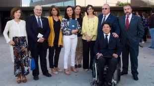 """Susana Pérez Quislant: """"Seguiremos reivindicando que se haga justicia con las víctimas y que nadie trate de maquillar la verdad"""""""
