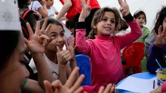 Cruz Roja atiende a 12.000 personas solicitantes de asilo este año