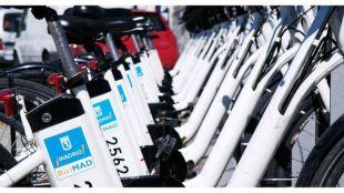 Pozuelo estudia la implantación de un sistema de alquiler de bicicletas eléctricas en la ciudad