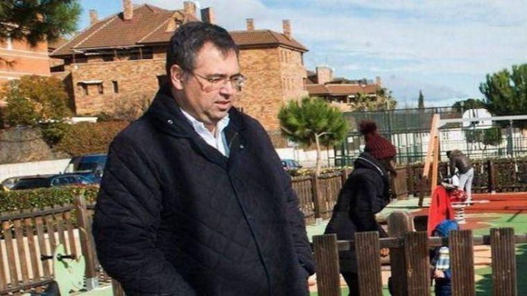 Eduardo Oria de Rueda y Almudena Ruiz Escudero, nuevos portavoces del Grupo Municipal Popular en Pozuelo de Alarcón