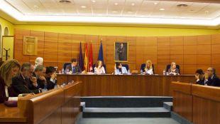 El Gobierno de Pozuelo de Alarcón toma impulso político de cara al resto de la Legislatura