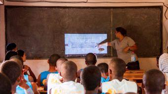 Campaña de emergencia para hacer frente al aumento de casos de peste en Madagascar