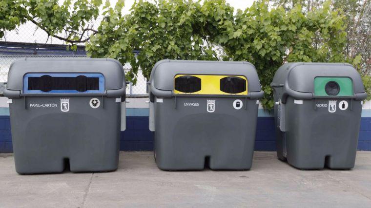 Nueva huelga indefinida de basuras