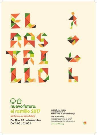 Llega la 49ª edición del Rastrillo de Nuevo Futuro