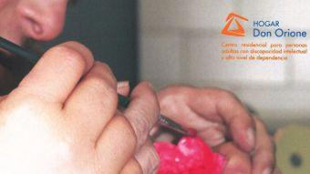 Un año más llega el Mercadillo Solidario Hogar Don Orione