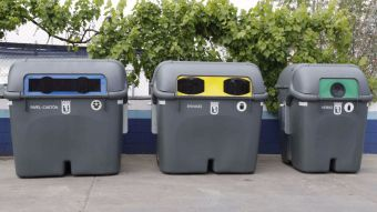 Desconvocada la huelga de basuras de Madrid