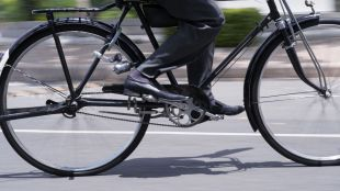 El 41% de los españoles considera que desplazarse en bicicleta es peligroso