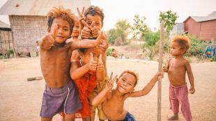 20 de noviembre, el Día Universal del Niño busca promover el bienestar de la infancia