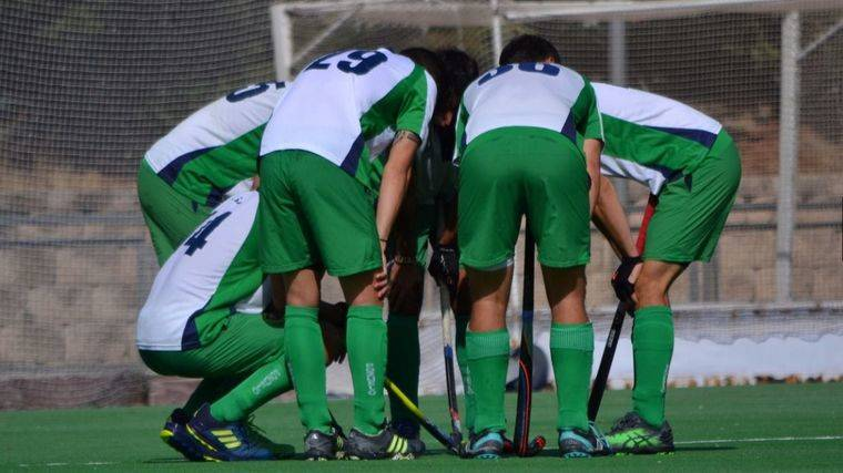 Semana 46: Club Hockey Pozuelo