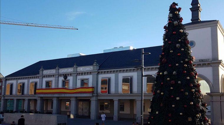 Aprobada la enmienda de Somos Pozuelo para la reforma de la plaza Padre Vallet
