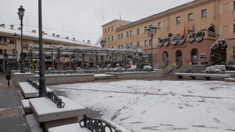 El Ayuntamiento de Pozuelo ya tiene preparado su Plan de Inclemencias Meteorológicas para los próximos meses