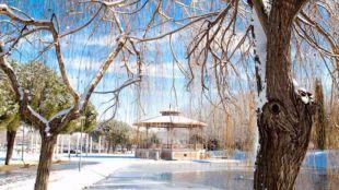 Medidas preventivas contra el frío en Pozuelo de Alarcón