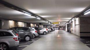 El Ayuntamiento avanza en la próxima construcción del nuevo aparcamiento de la calle Diamante