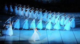 Danza clásica en Pozuelo con 'Giselle'
