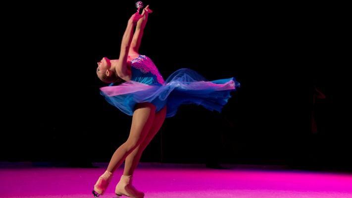 El Ballet de Moscú sobre hielo en Pozuelo de Alarcón