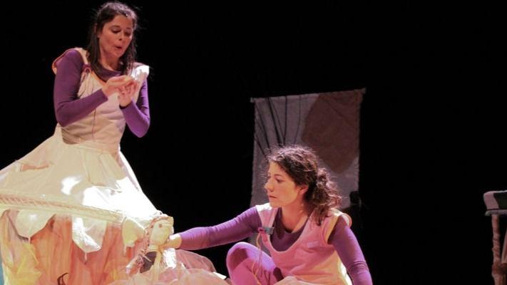Teatro y títeres en Pozuelo de Alarcón