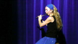 Cine-concierto en Pozuelo: 'En el bosque'
