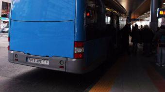 Deficiencias importantes en el transporte de Aravaca y El Plantío