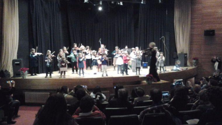 Música en Pozuelo para luchar contra la peste y la pobreza en Madagascar
