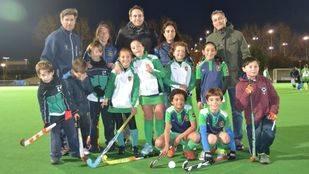 Semana 50: Club Hockey Pozuelo