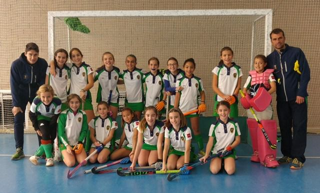 Semana 50: Club Hockey Pozuelo