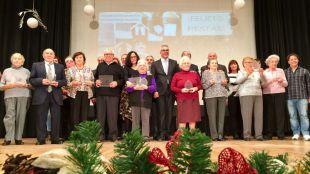 La Comunidad de Madrid potencia la participación de los mayores en actividades navideñas
