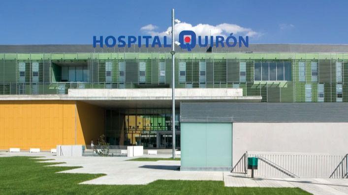 Uno de los mejores hospitales de España está en Pozuelo de Alarcón