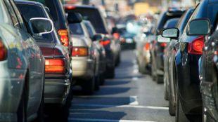 Incidencias de tráfico en Pozuelo para este viernes