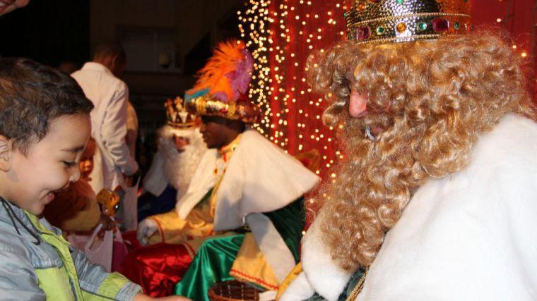 Dieciocho cabalgatas de Reyes en los distritos madrileños