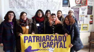 Habrá huelga: el movimiento feminista lanza su llamamiento a