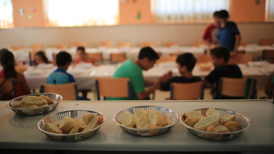 Somos pozuelo propone mejoras en las becas para los for Empresas comedores escolares