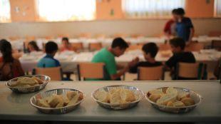 Somos Pozuelo propone mejoras en las becas para los comedores escolares