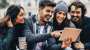 El Gobierno regional fomenta la participación de los jóvenes madrileños en la sociedad