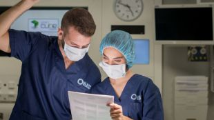 La tecnología, la cercanía con el paciente y la reducción del tiempo de espera, hitos alcanzados de HLA