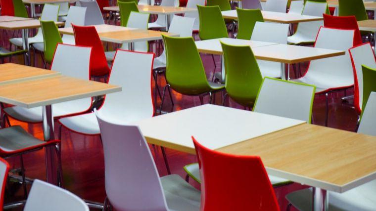 El Ayuntamiento mejorará las ayudas al pago de los comedores escolares que llegarán a cubrir el 75% del coste anual en 2021