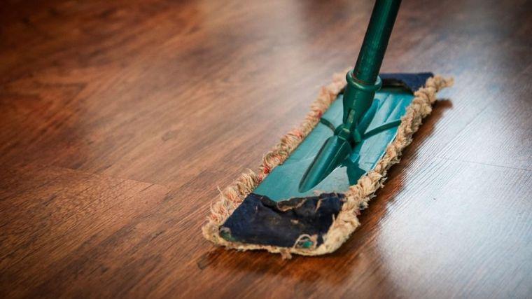 Consideraciones a tener en cuenta a la hora de limpiar el suelo