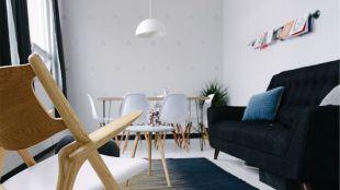 Cómo decorar una casa acogedora con un presupuesto limitado