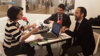 El centro Europeo de Cirugía Robótica elige al Hospital HLA Universitario Moncloa para comenzar su andadura en Madrid