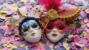 Talleres de disfraces y máscaras y fiestas de baile y música para celebrar el Carnaval en Pozuelo de Alarcón