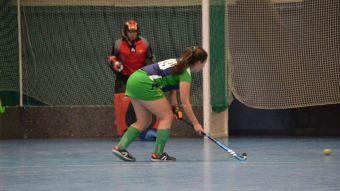 Partidos de la semana 7: Club Hockey Pozuelo