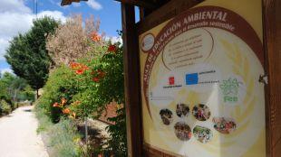 El Ayuntamiento amplía la oferta de actividades de ocio y educativas del Aula de Educación Ambiental