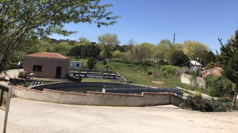 El PSOE exige explicaciones a la Alcaldesa sobre la situación de la depuradora de Húmera