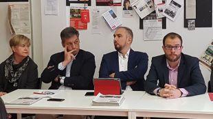 El PSOE reclama la recuperación de las inversiones en Cercanías Madrid