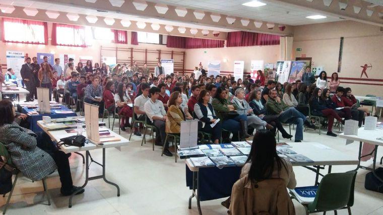 XXIII Forum Universitario Los Robles