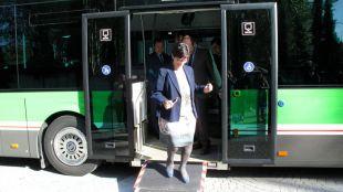 Incidencias de transporte público este martes en Pozuelo
